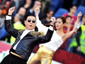 K-Pop Dominating World Music Headlines