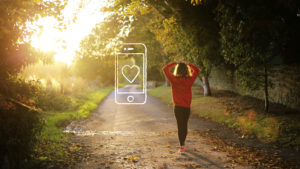 App Combining Running and Dating Creates Huge Business Opportunities